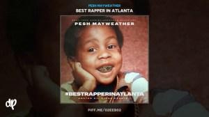 Pesh Mayweather - I Had 2 (feat. Lil Donald & Joe Green)